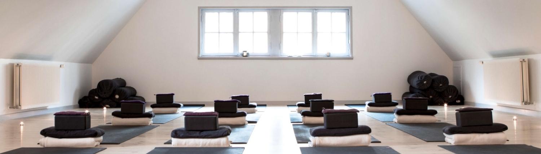 Program - A Yoga Story